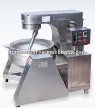 60kg/h ball shape popcorn machine