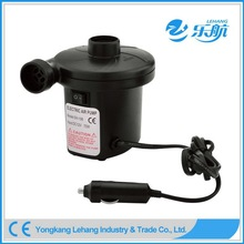 SH-198 DC for Inflatable boat/Swimming laps electric air pump