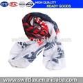 Alta calidad de la gasa de la bufanda con buen precio para hombres o mujeres