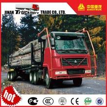 China Wood Truck