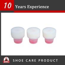 Import 26mm shoes liquid polish sponge applicator