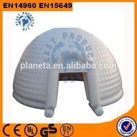 Fashion Top Quality Giant Inflatable Igloo Tent