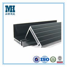 square or Custom Shape and Non-alloy Alloy Or Not v-slot aluminum profile