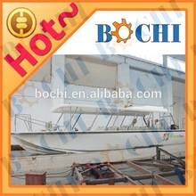 11.8 Meter 30 Persons Fiberglass Sightseeing Boat