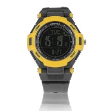 Hot sale outdoor sport climbing automatic multifunction watch for young men