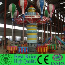 2015 Chinese New Products Amusement Park Rides Samba Balloon For Sale