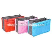 Xianjian Hot Design Double Zips Storage Bag (BLWS1042)