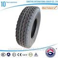 Alibaba chine commercial tout acier Radial Truck pneus 1000 - 20 pneus pelle