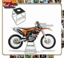 350lbs Motorcycle & Dirt Bike ATV Floor Jack Lift Center Stand