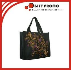 Hot Sell ECO-friendly Custom Non-woven Shopping Bag