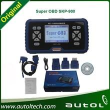 100% Original Excellent Performance skp900 skp-900 key programmer, SuperOBD SKP-900 Hand-held OBD2 Auto Key