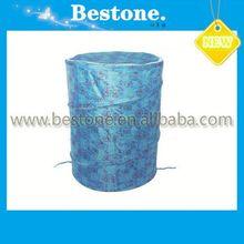 Cheap Pop Up Folding Laundry Basket/Collapsible Laundry Basket