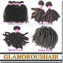 Grade 6A Unprocessed hair extension cheap virgin brazilian hair wholesale distributors