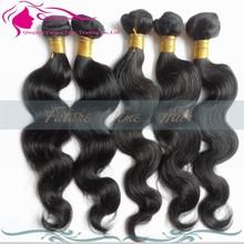 3pc Brazilian Hair Weave Human Hair Extension Natural Color Remy Brazlian Human Hair Body Wave Virgin