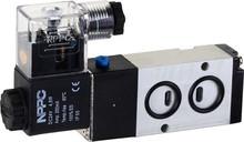 NPPC brand 2position.5way electromagnetic valve. Namur Solenoid valve (CM series)