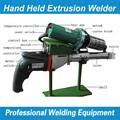 Mini hand-extruder/Extrusion schweißer, extruder- schweigert extruder kunststoff hand