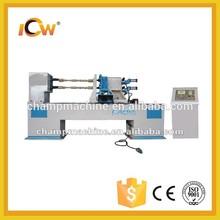 F-MC100/150/200(2Spindles) 2Axis CNC WOOD LATHE