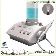 2015 dental supply Woodpecker Ultrasonic Scaler UDS-E fiber option LED