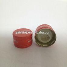 hot-selling aluminum cap for vodka bottle