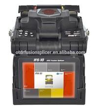 INNO IFS-10 Single Fiber Splicing Machine, and Fujikura fusion splicer 70S