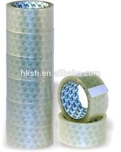 water glue based bopp sealing tape