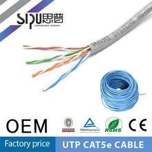 SIPU high quality utp cat5e fiber optic network cable crimp tool