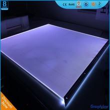LED Light Guide White Board Plastic, Acrylic/ PMMA