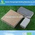 2015 Hot étage matériaux pavés de béton préfabriqué