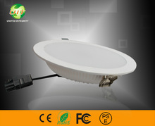 led downlight 18W led cool white 18w 5700k slim internal driver included downlight