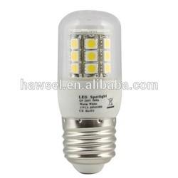 2W 27 LED Energy Saving Light Bulb, Base Type: E27