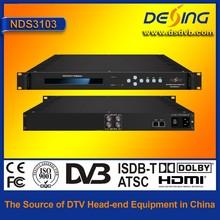 Dexin NDS3103 IP multiplexer