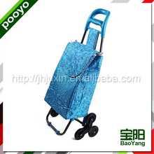 foldable shopping cart travel bag parts