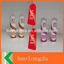 long service life silicone sealant price/silicone sealant filling machine