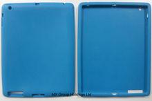 Wholesale high quality silicon case for ipad mini case