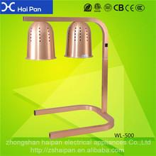 Thailand Factory Supply Metal Food Warmer