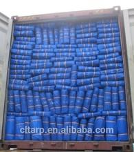 dark blue pe tarpaulin for trucks ,