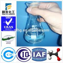 Manufacture acetic acid (GAA) ferment and composit grade64-19-7
