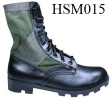 wet & hot weather army training Altama combat jungle boots OD design