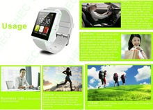 Smart Watch mini inflate air pump for boost automatic wrist watch blood pressure monitor
