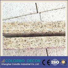 classic european wood fiber acoustic panels