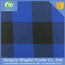 fabric for shoes/upholstery 60 polyester 40 cotton fabric