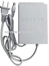 Rainproof CCTV Power Supply AP- 1220 FW