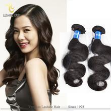 2015 Hot Sale !!! Good Feedback Factory Whoelsale Price Unprocessed Remy virgin brazilian human 100% human hair