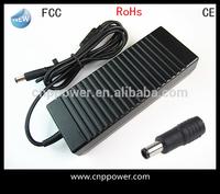 135W Laptop ac adapter for HP/COMPAQ Business Notebook NC Series: NX6115 NX6125 NX6320 NX7400 NX8420 NX9420