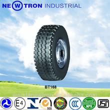 TBR Tires, Radial Bus Tire, Heavy Duty Truck Tire 8.25R20