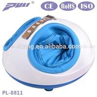 Air pressure Foot Massager Masajeador de pies