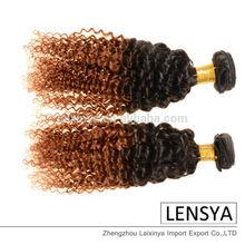 hot selling best price brazilian human hair afro kinky weave