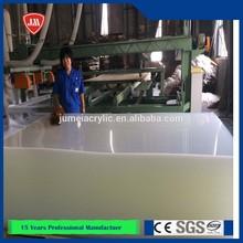 wholesale 3mm - 25mm transparent heat resistant/colorful plastic acrylic sheet