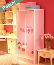 Home diy Modern high quality modern baby wardrobe/wardrobe closet/cabinet storage
