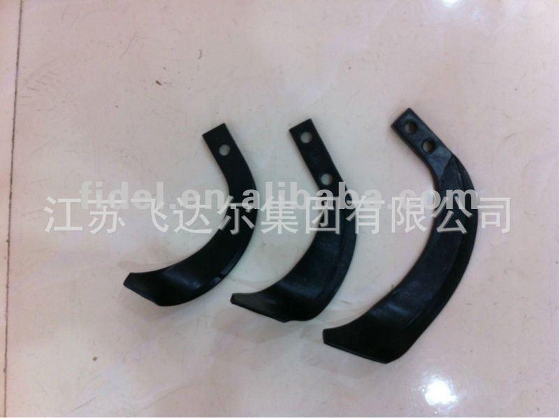 Tiller Blades China Power Rotary Tiller Blade